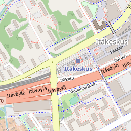 Työllisyyshankkeet pääkaupunkiseudulla (Helsinki, Espoo ja Vantaa)