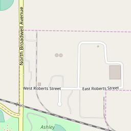 McCain Foods USA Fabricant - North Broadwell Avenue 2629