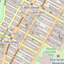 Lenox Hill Radiology | Upper West Side Imaging MRT centras